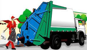 Coleta de Lixo no Palmeiras e Alegre será feita às segundas e sextas a partir do dia 15