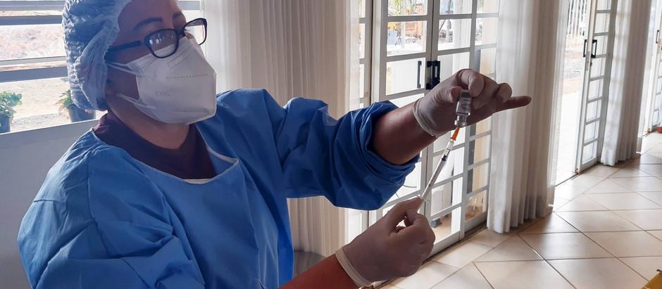 Agendamento online da vacinação para moradores com comorbidades a partir de 18 anos com comorbidades