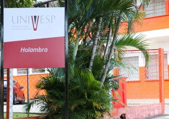 Holambra  abre inscrições para vestibular da Univesp na próxima segunda-feira
