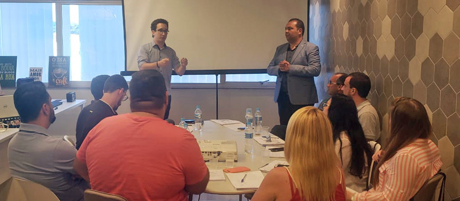 Jornalista Ariel Cahen discute Fake News em palestra promovida pela Câmara de Jaguariúna