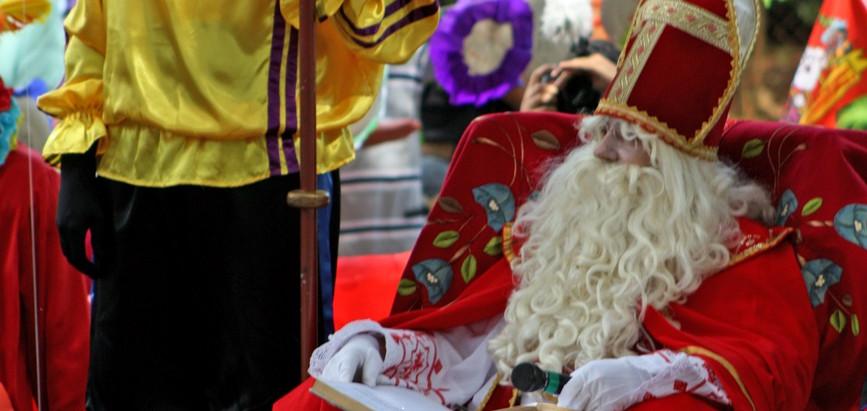 Festa de São Nicolau será comemorada com Drive Thru