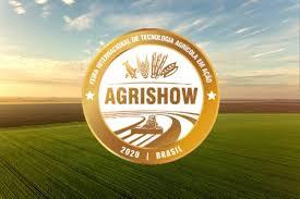Teve início nesta segunda (27) a semana Agrishow com conteúdo exclusivo nas mídias digitais
