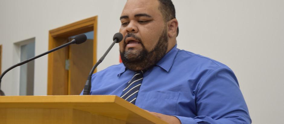 Vereador lança Conselhos para participação da comunidade no Legislativo