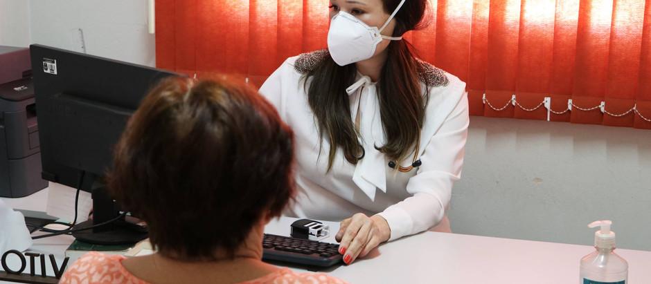 Atendimento em posto de saúde passa ser por meio de classificação de risco