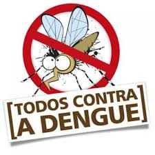 Aumento  de casos de dengue em Holambra