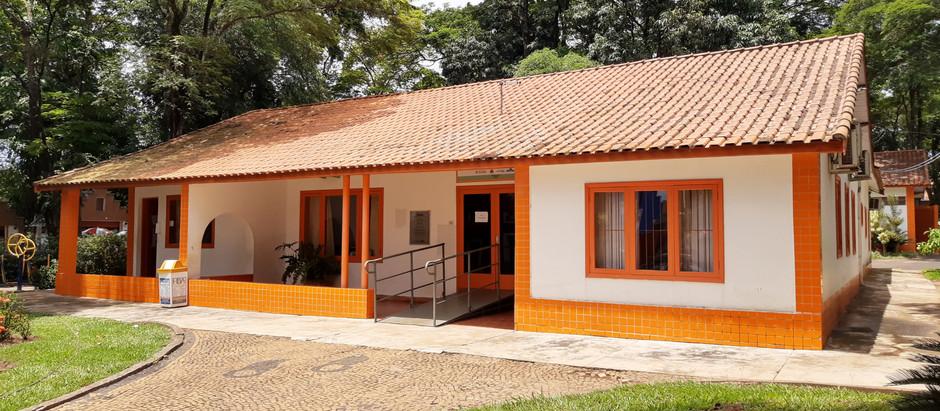 Casa Histórica da Praça dos Pioneiros será restaurada