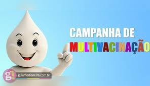 Campanha Nacional de Multivacinação acontece durante todo o mês de outubro
