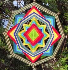 A arte das mandalas ganham espaço na decoração no isolamento social