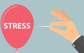 O impacto do estresse na saúde do corpo