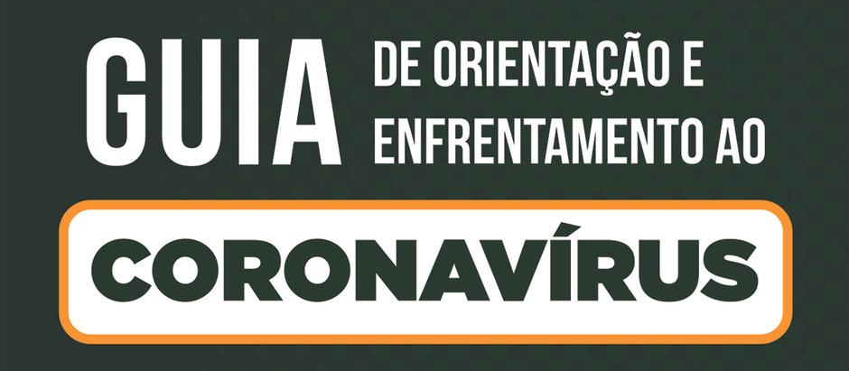 Holambra lança site com orientações para enfrentamento do Coronavírus