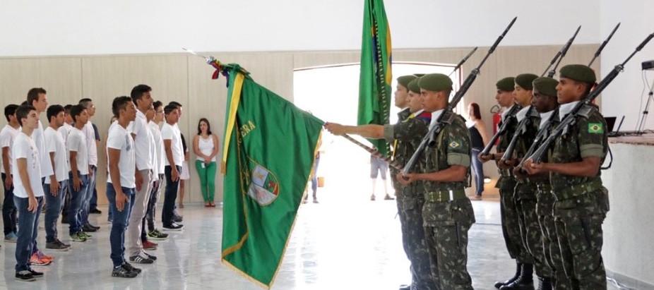 Alistamento Militar obrigatório cadastro aberto até 30/06