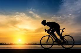 E então, vamos pedalar?