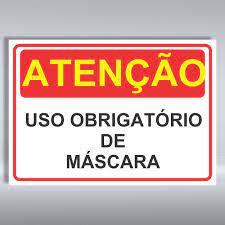 Uso obrigatório de máscara: infratores são multados