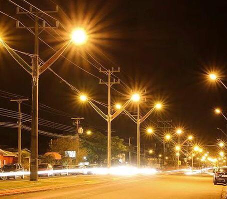 Holambra receberá investimento de R$ 1 milhão em iluminação pública