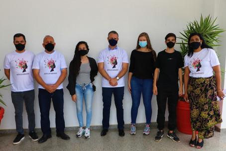 Holambra tem alunos da rede municipal nas semifinais do concurso EPTV na Escola