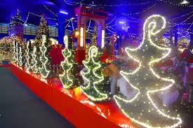 Natal de Holambra, mais um evento cancelado esse ano