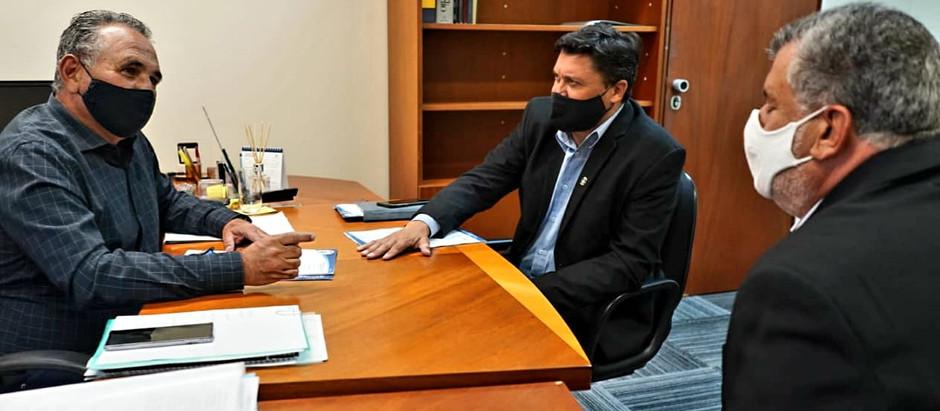 Fernando Fiori assume chefia de gabinete da Secretaria Estadual de Habitação