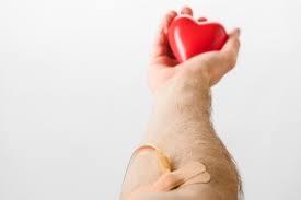 Primeira Campanha de Doação de Sangue de 2021