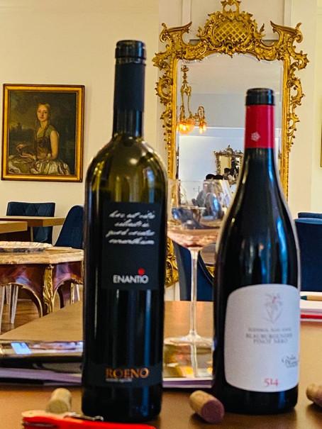 Villa Milani: um novo conceito em  alta gastronomia  e arte