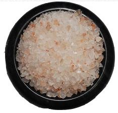 Himalayan Pink Ancient Salt - Fine