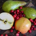 Cranberry Pear Infused White Balsamic