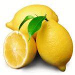 Sicilian Lemon Infused White Balsamic