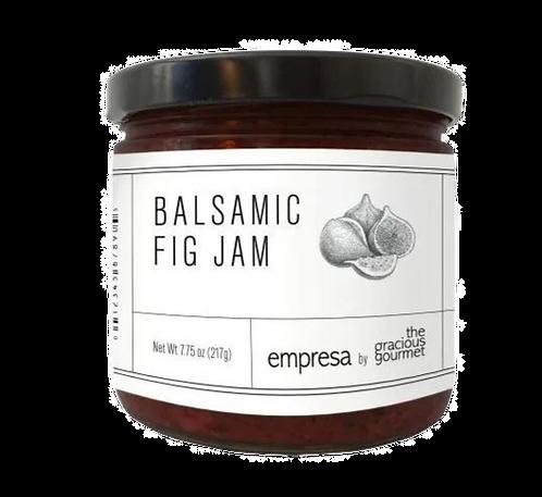 Balsamic Fig Jam