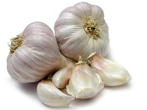 Garlic Infused EVOO