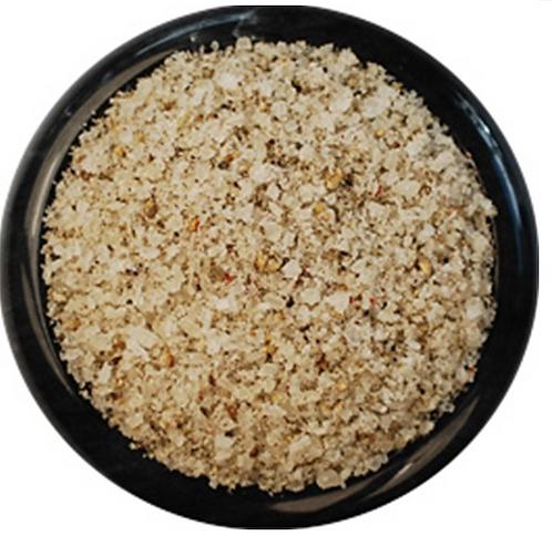 5 Pepper Sea Salt