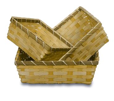 Gift Basket Assembly