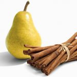 Cinnamon Pear Infused Balsamic