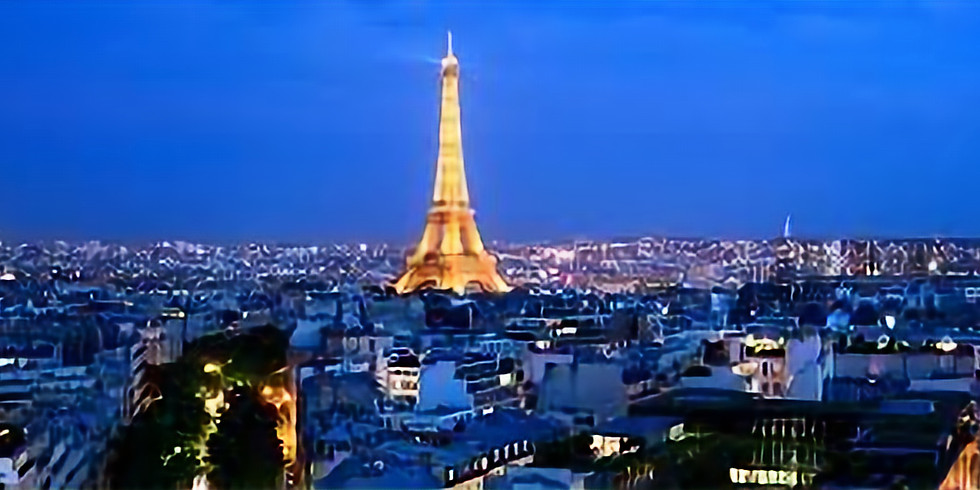 An Evening in France