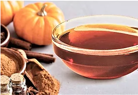 Pumpkin Spice White Balsamic