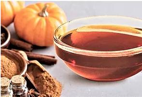 Pumpkin Spice Balsamic