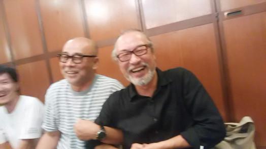 【中野裕之監督 動画セミナー】~2017.8.23~