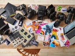 広告写真とは?営業写真、報道写真との違いについてご説明