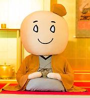 七彩工房の自主制作作品「茶の達人」