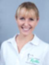 Dr. med. dent Kim Keller