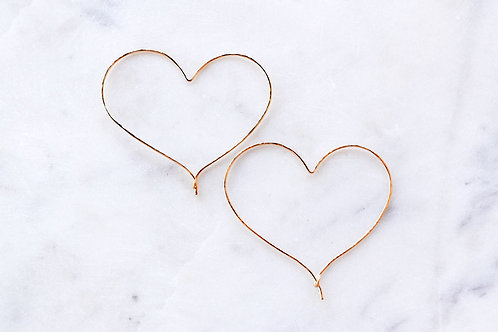 Heart Hoops
