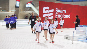 Hill Trophy Success for Rushmoor Swimmers