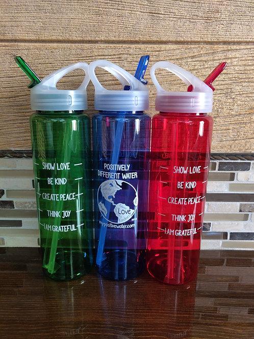 32 oz BPA FREE plastic FREE SHIPPING