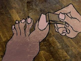 perfect man_animated film