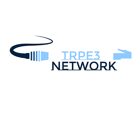 TRPE3 - Provedor de Internet