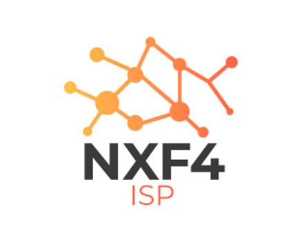 NXF4 - Povedor de Internet