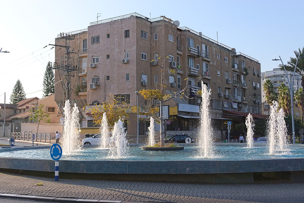Qiryat Gat, Israel