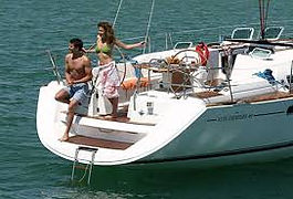 private charter canary islands new Karolka