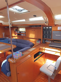 accomodation, luxury sailing Vip Canary Islands