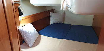 New Karolka sailing canary accommodatioaccomodation luxury, VIP sailing canari Islands, family holidayn,