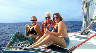sailing canary one week trip all inclusive New Karolka