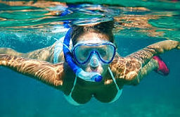 sailing and snorkeling canary islands New Karolka week all inclusive